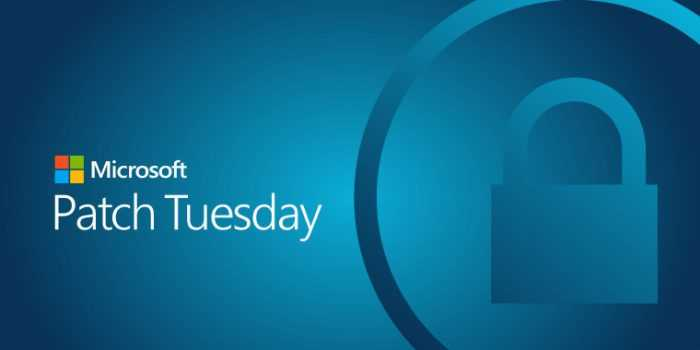 patch tuesday 700x350